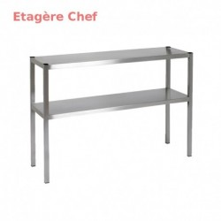 Etagère chef ECL 1.4  (S30)