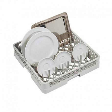 Bac Lave-vaisselle 50x50 assiette