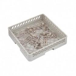 Bac Lave-vaisselle 50x50 couvert