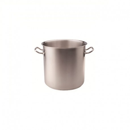 casserole haute inox 36 cm