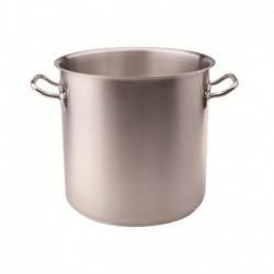 casserole haute inox 60 cm
